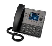 telefonos IP Mitel 6867i