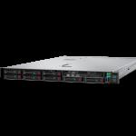 Prolaint DL360, redes de datos, redes de internet