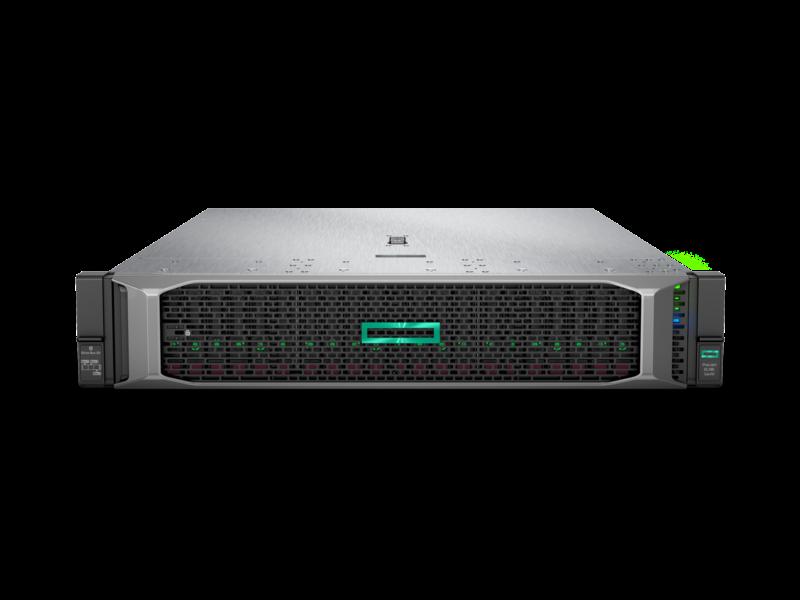 Prolaint DL385, Redes De Datos, Redes De Internet