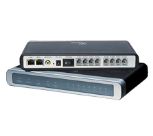 Gateways Grandstream GXW410
