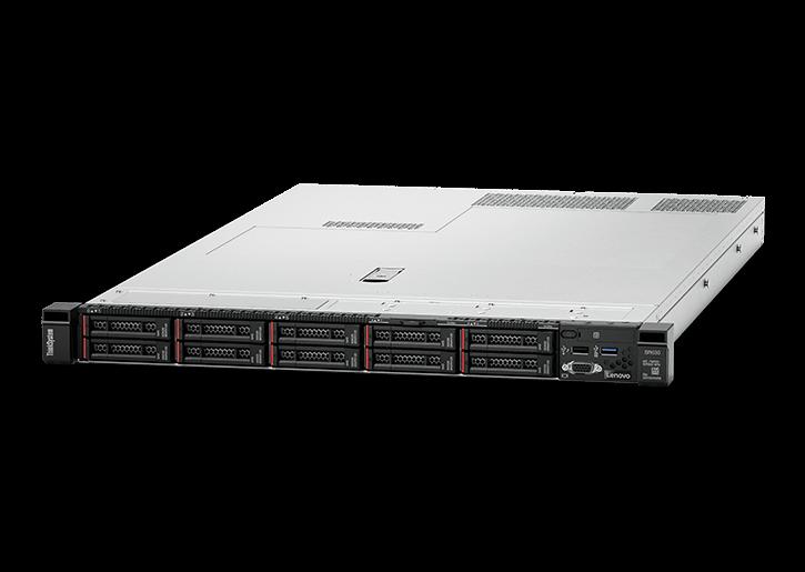 Infraestructura De Red, Redes De Voz Y Datos, Redes De Internet, Servidores Lenovo