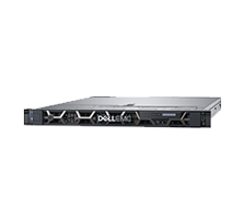 Poweredge R640, redes de datos, redes de internet