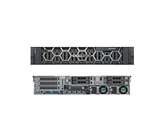 Poweredge R740 XD, redes de datos, redes de internet