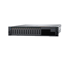 Poweredge R740, redes de datos, redes de internet