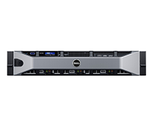Poweredge R530, redes de datos, redes de internet