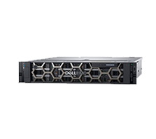 Poweredge R540, redes de datos, redes de internet