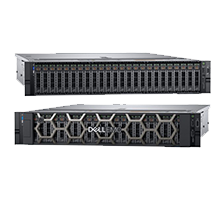 Poweredge R7415, redes de datos, redes de internet