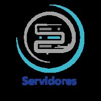 servidores empresariales, servidores