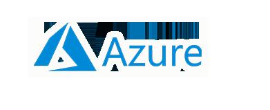 Logo microsoft azure, software, windows, telefonía IP