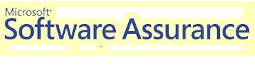 Software assurance de Microsoft