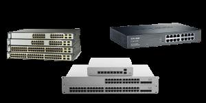 switches Meraki , redes de datos, cisco, redes de internet, tp-link, redes de voz y datos, instalación de redes, HP