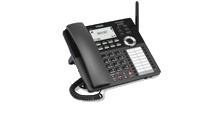 teléfono IP modelo VSP608 2 lpineas SIP
