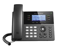 telefonia ip, softphone, telefono con poe, telefono ip sip