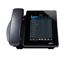 voip, Digium, sip, yealink, softphone,, telefonia ip