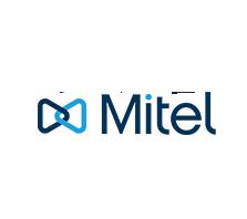 Mitel, voip call center, teléfono digium, telefono IP, softphone