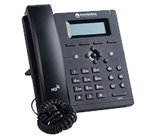 Sangoma Telefonos IP Trixbox México