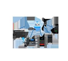 servicios web, servicios de cloud, servicios de correo electrónico, videoconferencia